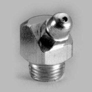 Kugelschmiernippel 45°/B (K2) Nr. 262