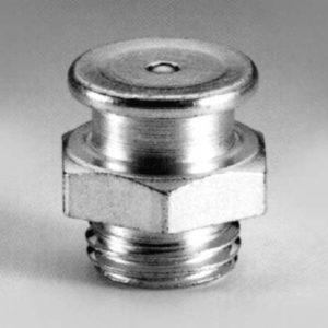Flach-Schmiernippel Ø 16 mm (M1) Nr. 230