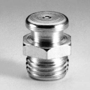 Flach-Schmiernippel Ø 10 mm (M4) Nr. 234