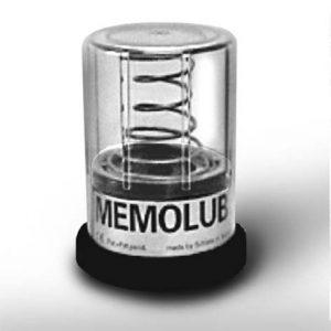 Memolub - Elektromechanische Schmierstoffgeber